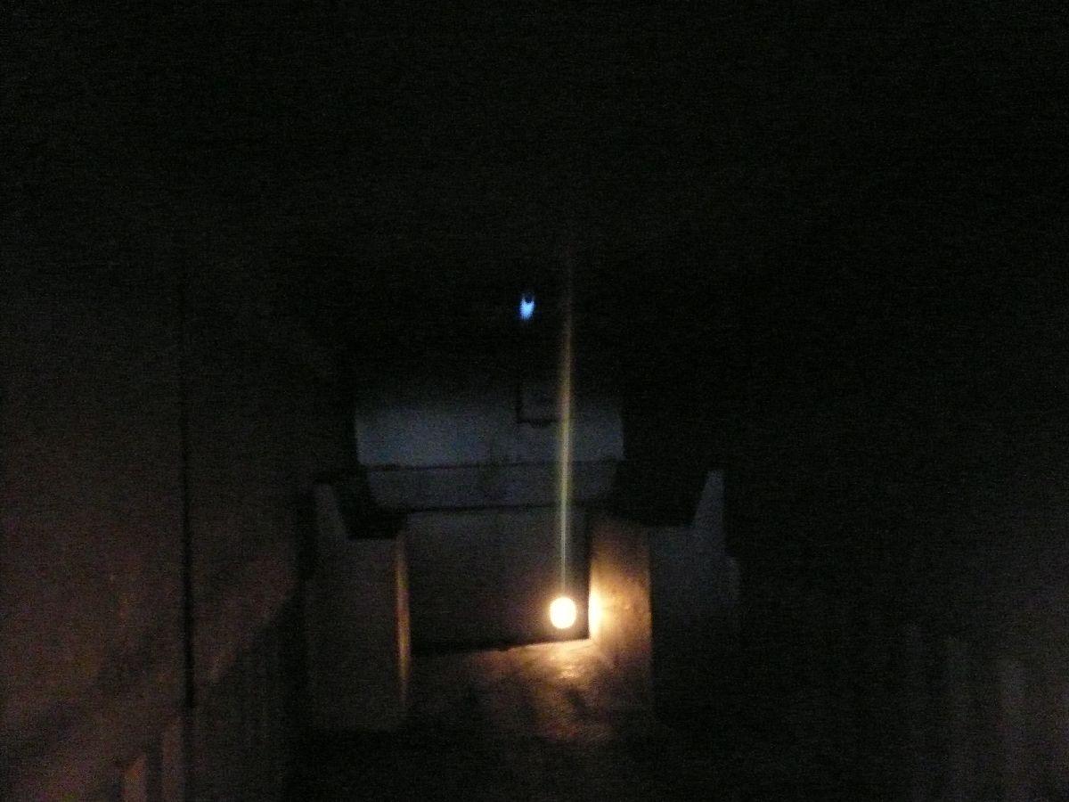 Centre d'Entrainement Securité du Portzic à Brest P1080724