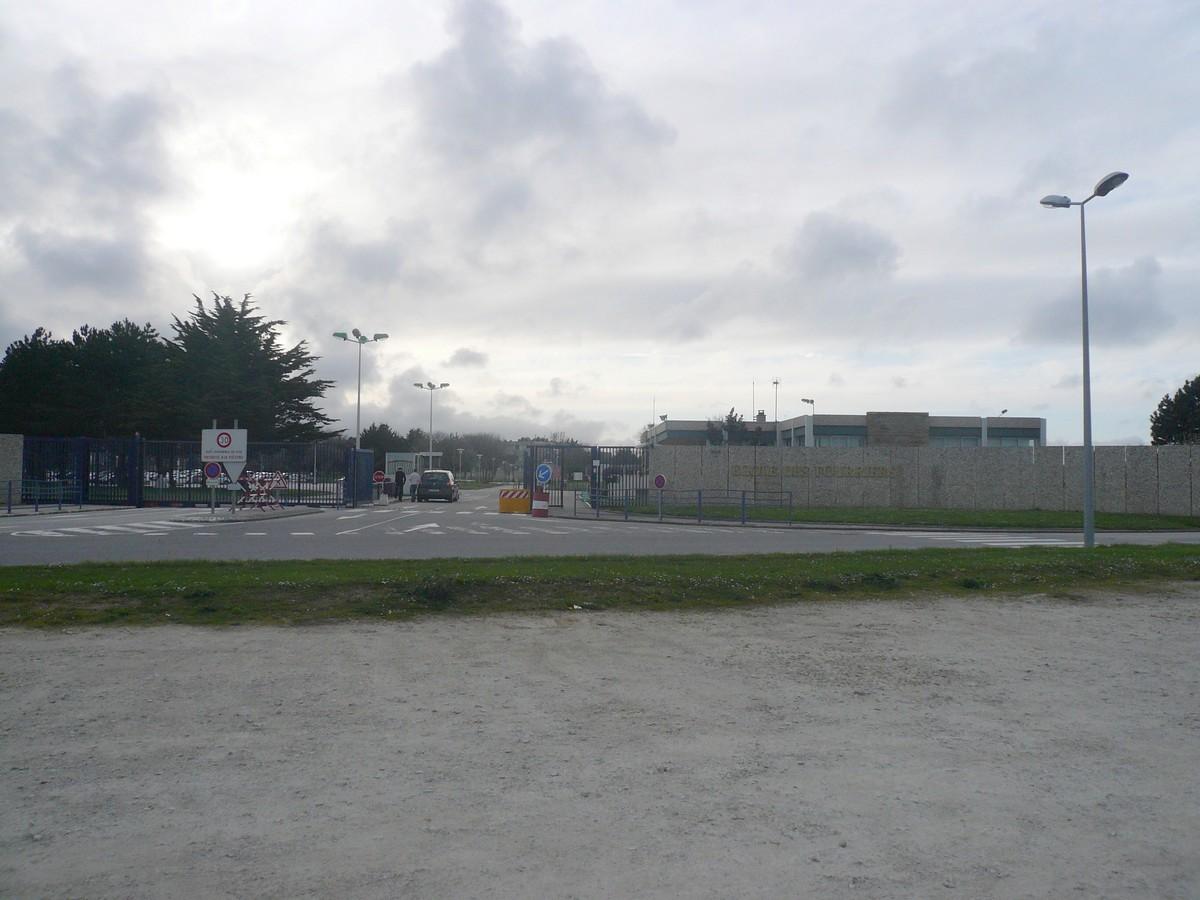 [Divers écoles de spécialité] École des Fourriers de Querqueville (50) P1090011