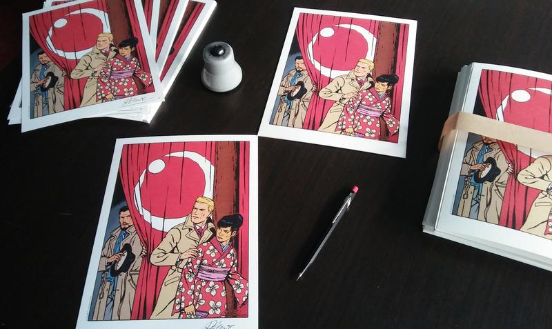 L'eternel Shogun - Page 6 12763310