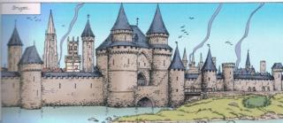 """Etes-vous un bon """"jhenophile"""" ? - Page 3 Bruges10"""