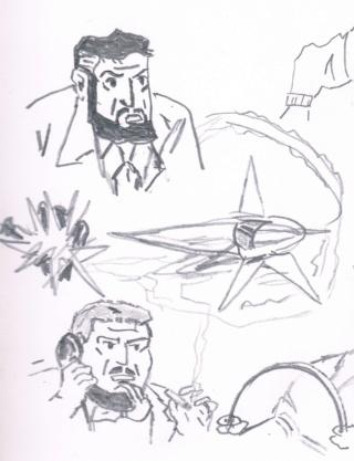 Et sinon, vous dessinez ? - Page 6 Gl110