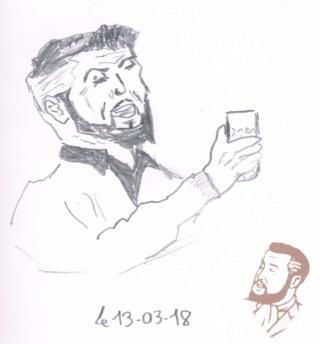 Et sinon, vous dessinez ? - Page 6 Gl510