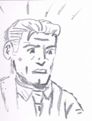 Et sinon, vous dessinez ? - Page 6 Gl611