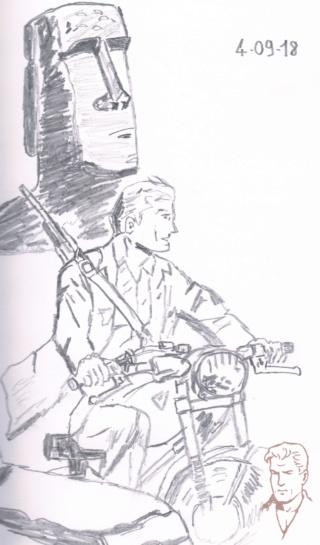 Et sinon, vous dessinez ? - Page 6 Gl710