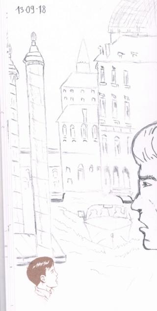 Et sinon, vous dessinez ? - Page 6 Gl810