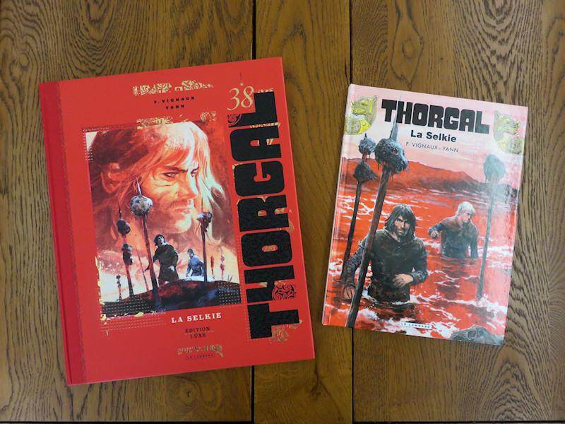 Thorgal - Page 17 Th38lu10