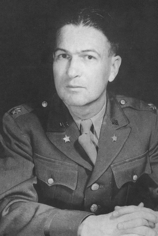 "Raymond ""Bud"" Millener, G-3 101st Airborne, suicidé.... Bud_mi14"