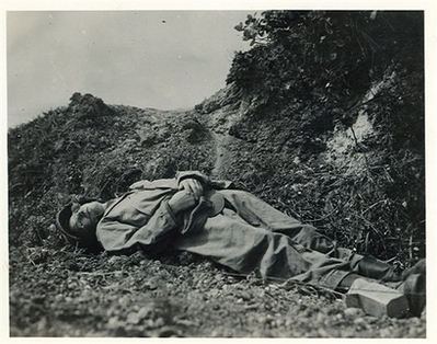 On the Italian frontline, par Ernie Pyle Ernie_11