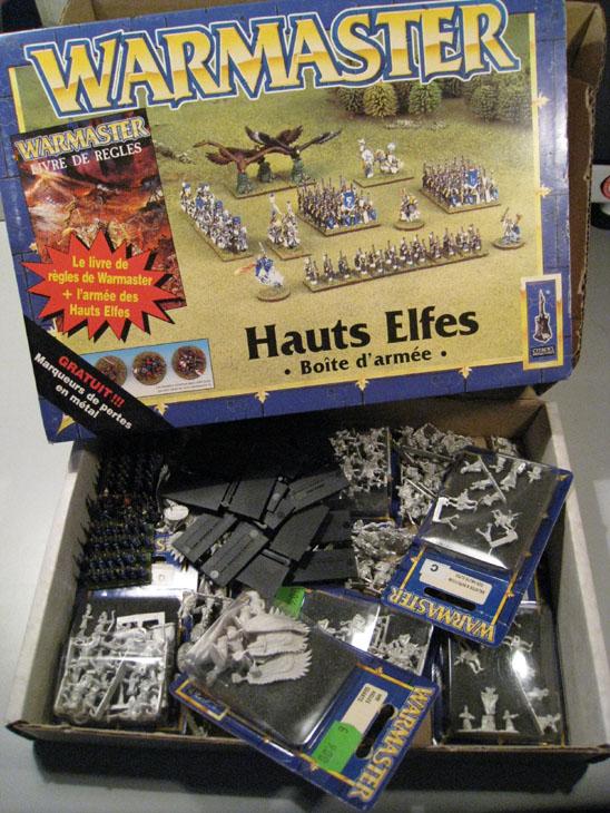 [H-S Warmaster] Armées Hauts-Elfes et Morts-vivants V610