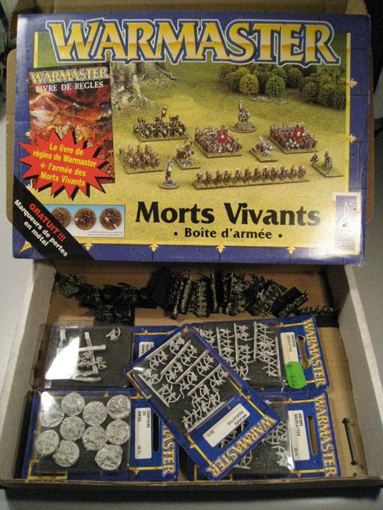 [H-S Warmaster] Armées Hauts-Elfes et Morts-vivants V710