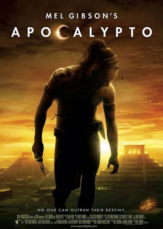 """Le film de Mel Gibson """"Apocalypto"""" Apocal10"""