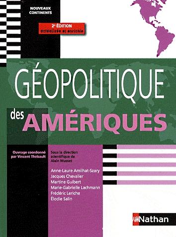 En couverture Geopol10
