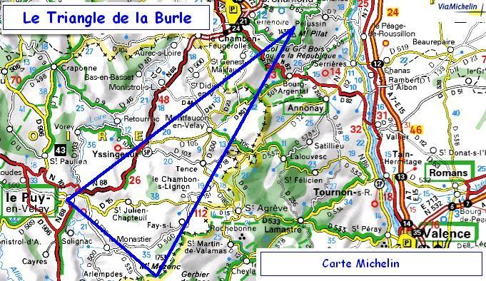 Le triangle de la Burle  Burle10