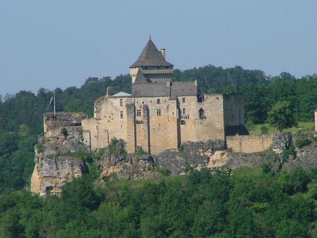 Château de Castelnaud, Dordogne - France Castel12