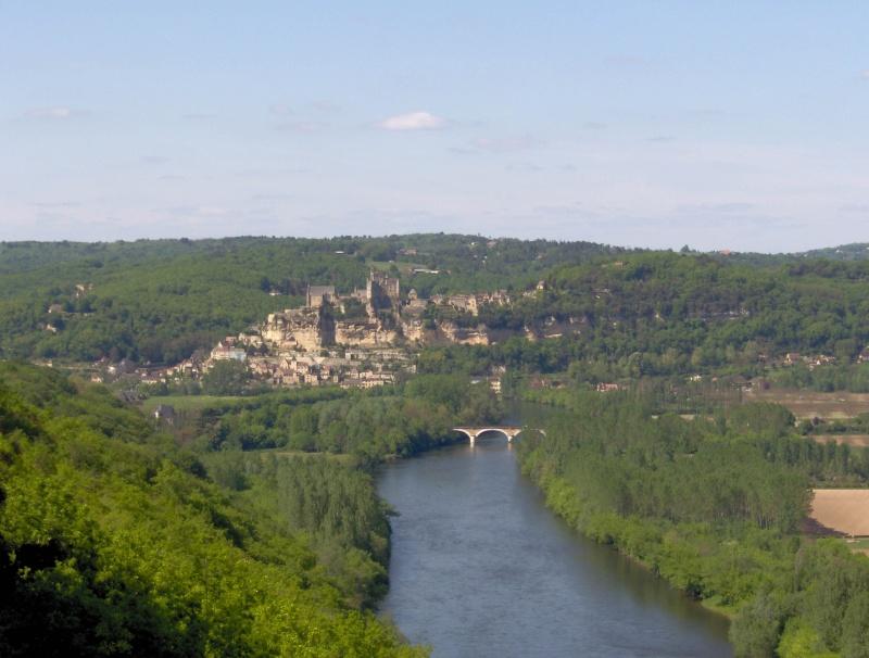 Château de Castelnaud, Dordogne - France Hpim1413