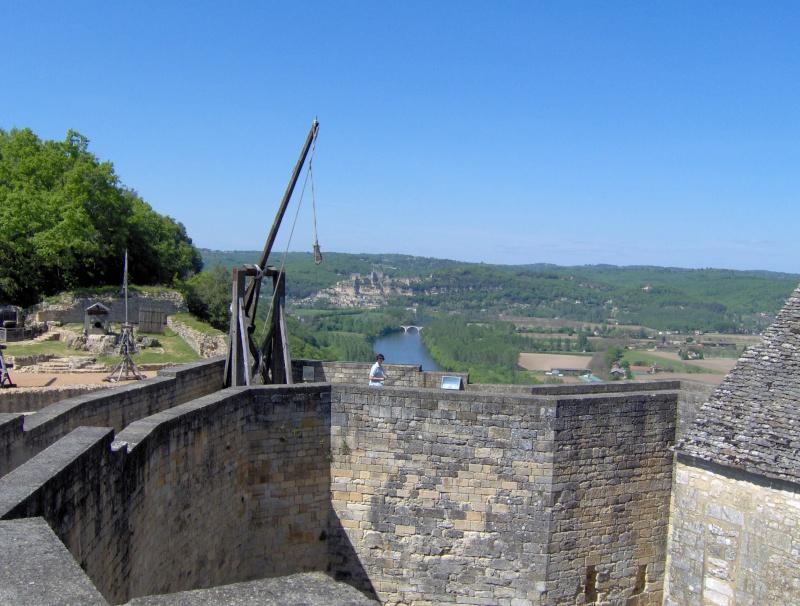 Château de Castelnaud, Dordogne - France Hpim1416