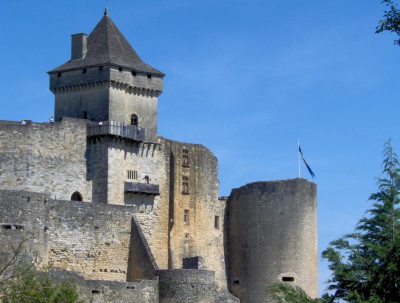 Château de Castelnaud, Dordogne - France Hpim1427
