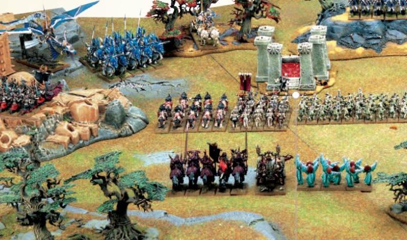 Battles of Westeros (Battlelore version Trône de Fer) Battle10