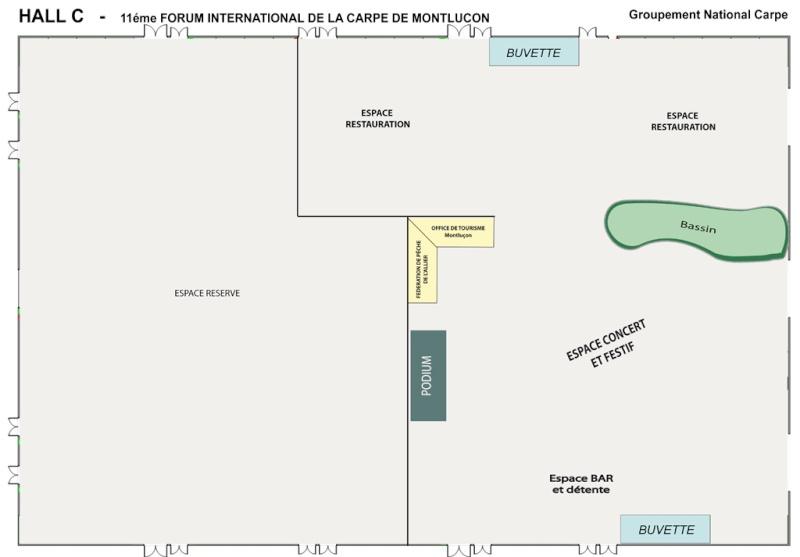 Du 26 au 28 février = Salon de Montlucon Hall_c10