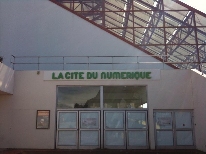 La Cité du Numérique (Pavillon du Futuroscope) – 2002-2014 - Page 18 Photo_16