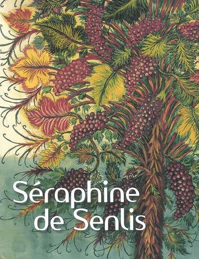 Séraphine de Senlis 44003710