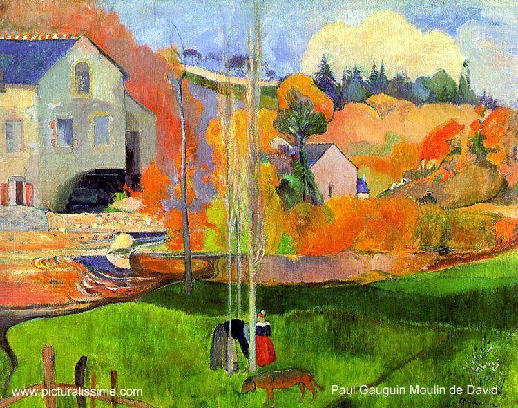 La Bretagne vue par les peintres 63695-10