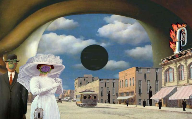 René Magritte Dyn00710