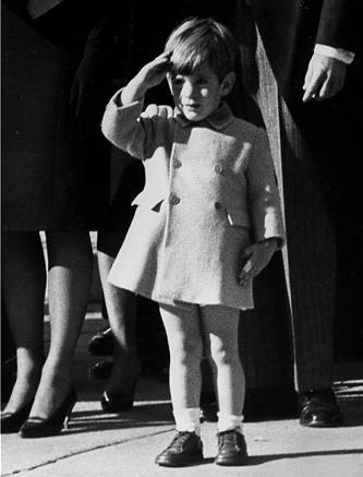 La légende des Kennedy John-j10