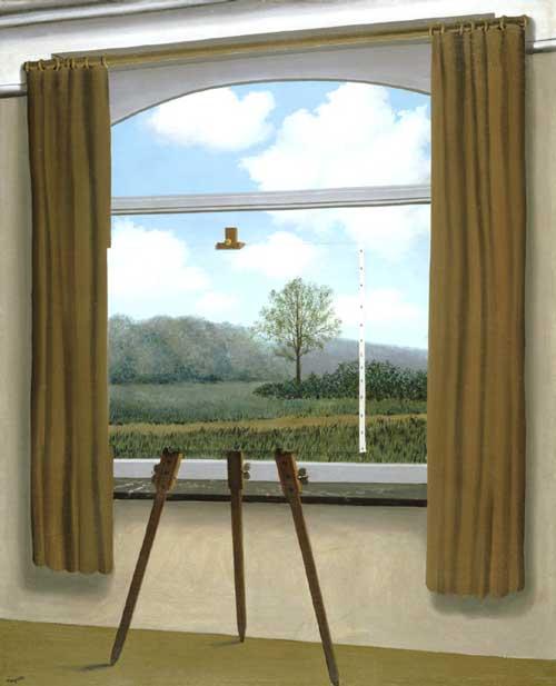 René Magritte La_con10
