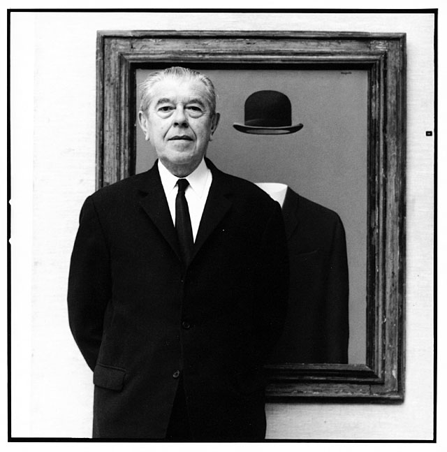 René Magritte Wolleh10