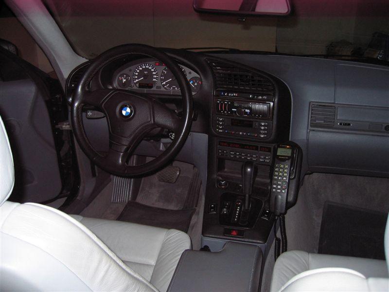 [BMW 323 ia E36] ODB 18 touches sans son - Page 2 Intari11