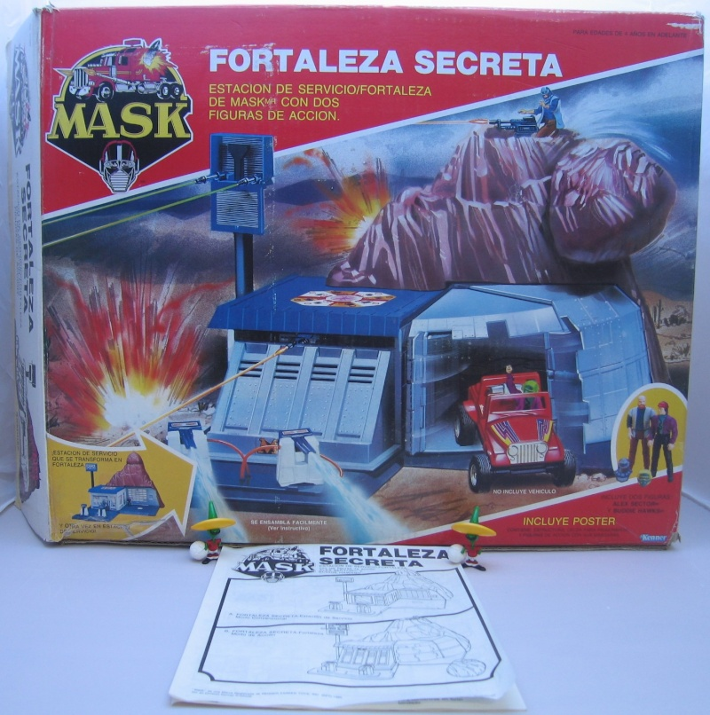 M.A.S.K. (Kenner/PlayFul) 1985-1988 - Page 4 Mexima13
