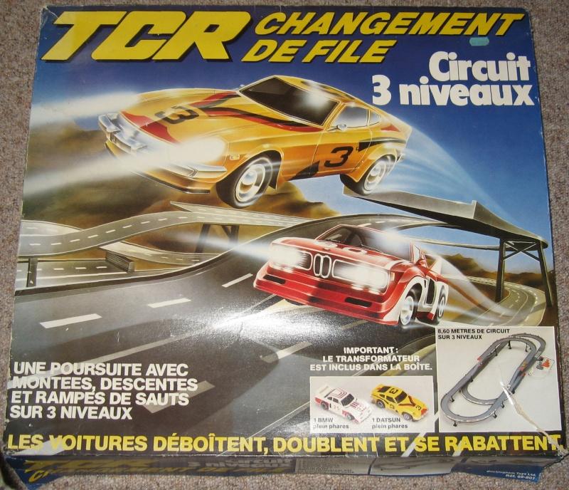 Les circuits TCR - circuit Changement de file, 3 niveaux... Tcr_3_10