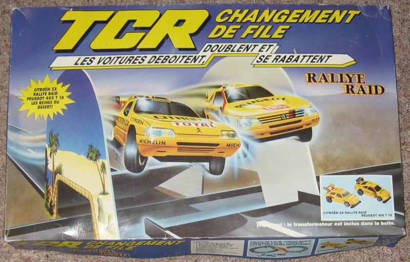 Les circuits TCR - circuit Changement de file, 3 niveaux... Tcr_ra10