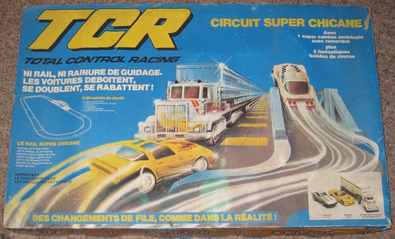 Les circuits TCR - circuit Changement de file, 3 niveaux... Tcr_su11