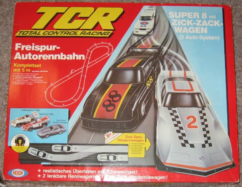 Les circuits TCR - circuit Changement de file, 3 niveaux... Tcr_zi11