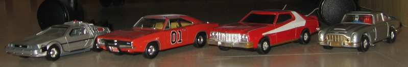 """Les """"petites voitures"""" à l'effigie des héros des années 80 Tvcar_12"""