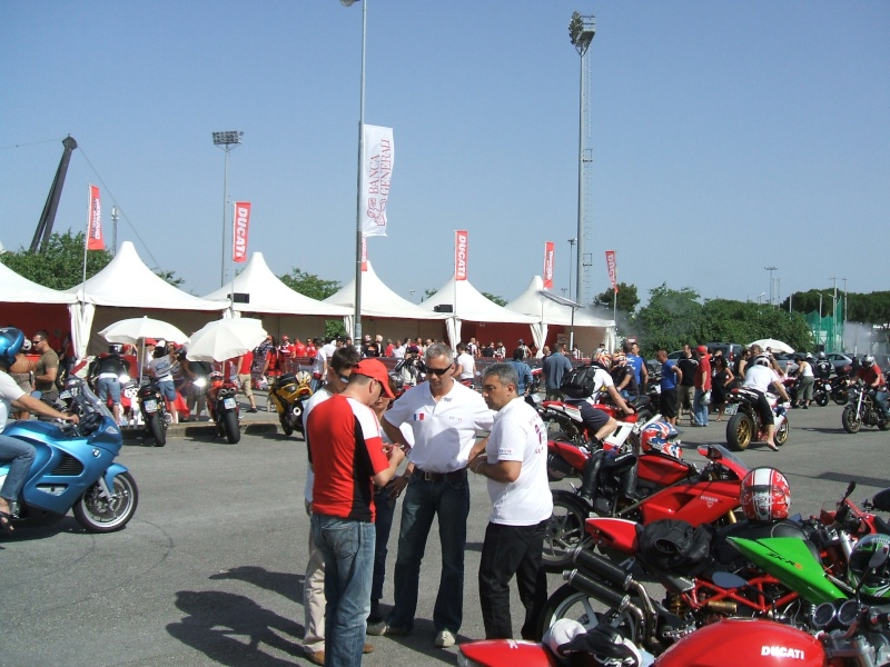 World Ducati Week Dscf2257