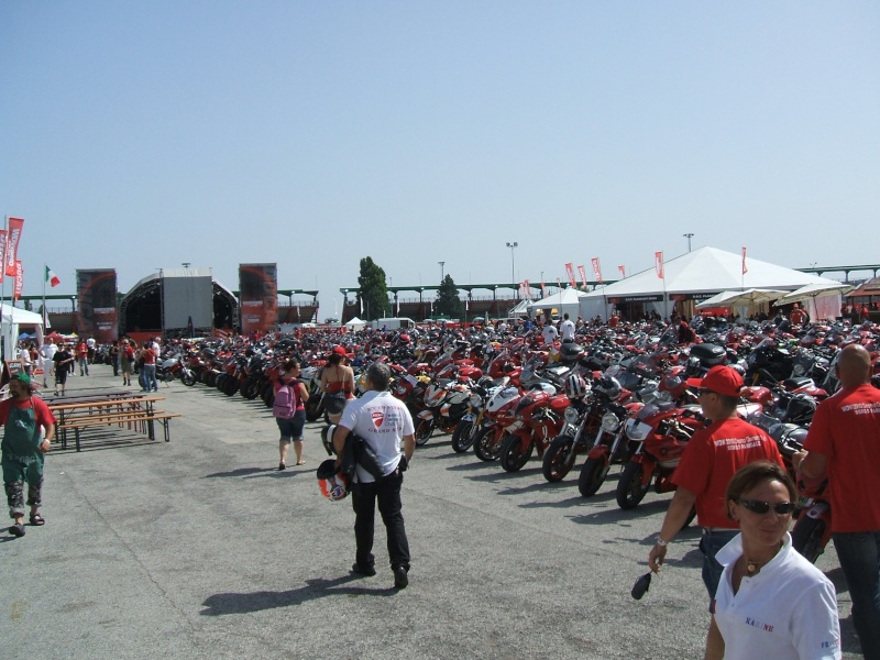 World Ducati Week Dscf2258