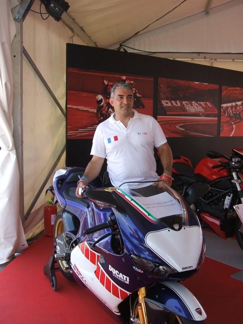 World Ducati Week - Page 2 Dscf2261