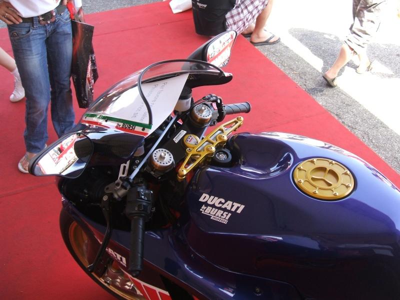 World Ducati Week - Page 2 Dscf2262