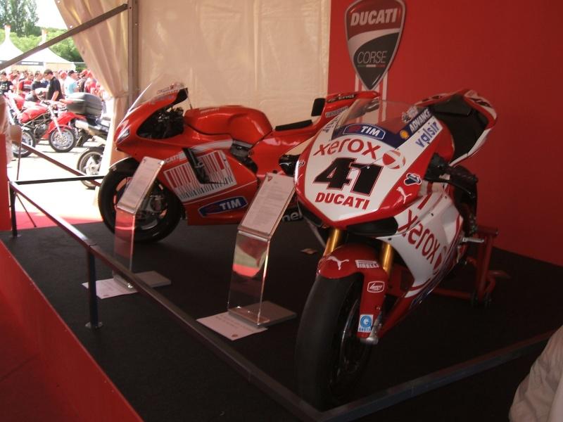 World Ducati Week - Page 2 Dscf2264