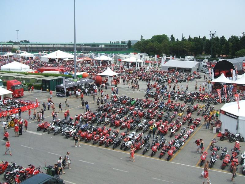 World Ducati Week Dscf2312
