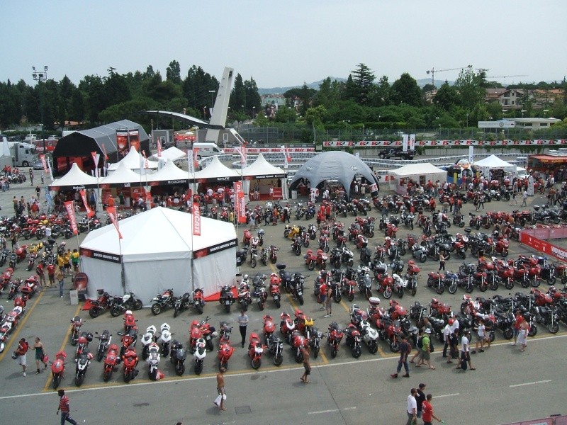 World Ducati Week Dscf2313