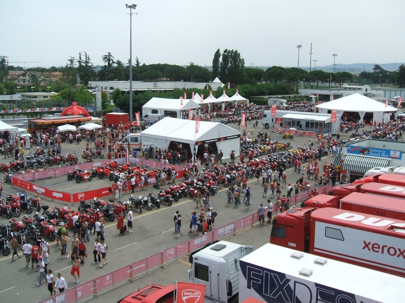 World Ducati Week Dscf2314
