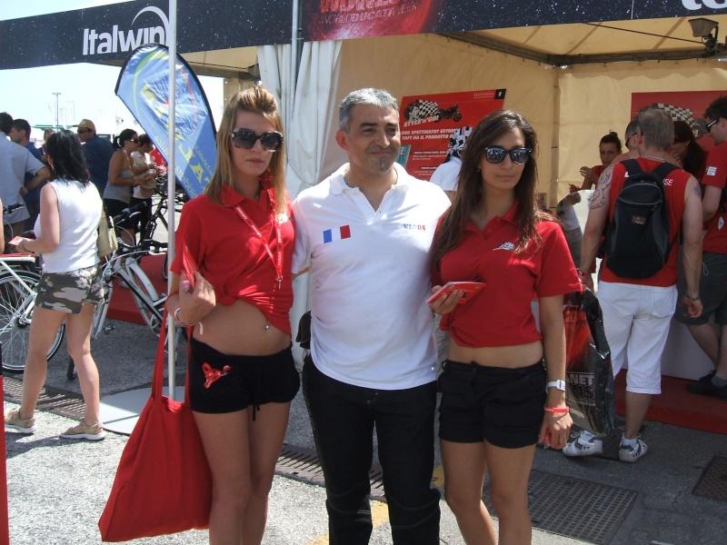 World Ducati Week Dscf2328