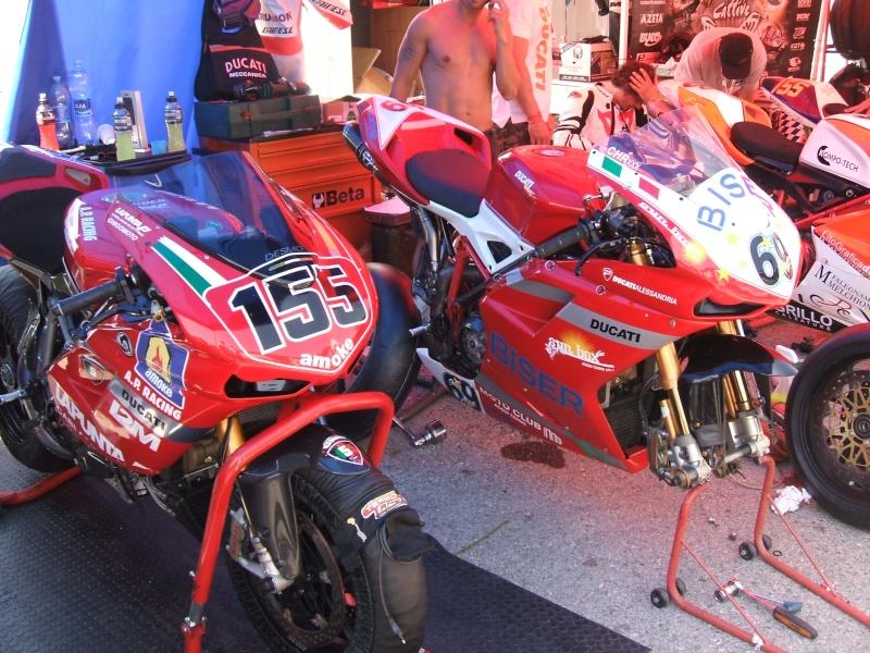 World Ducati Week - Page 2 Dscf2341