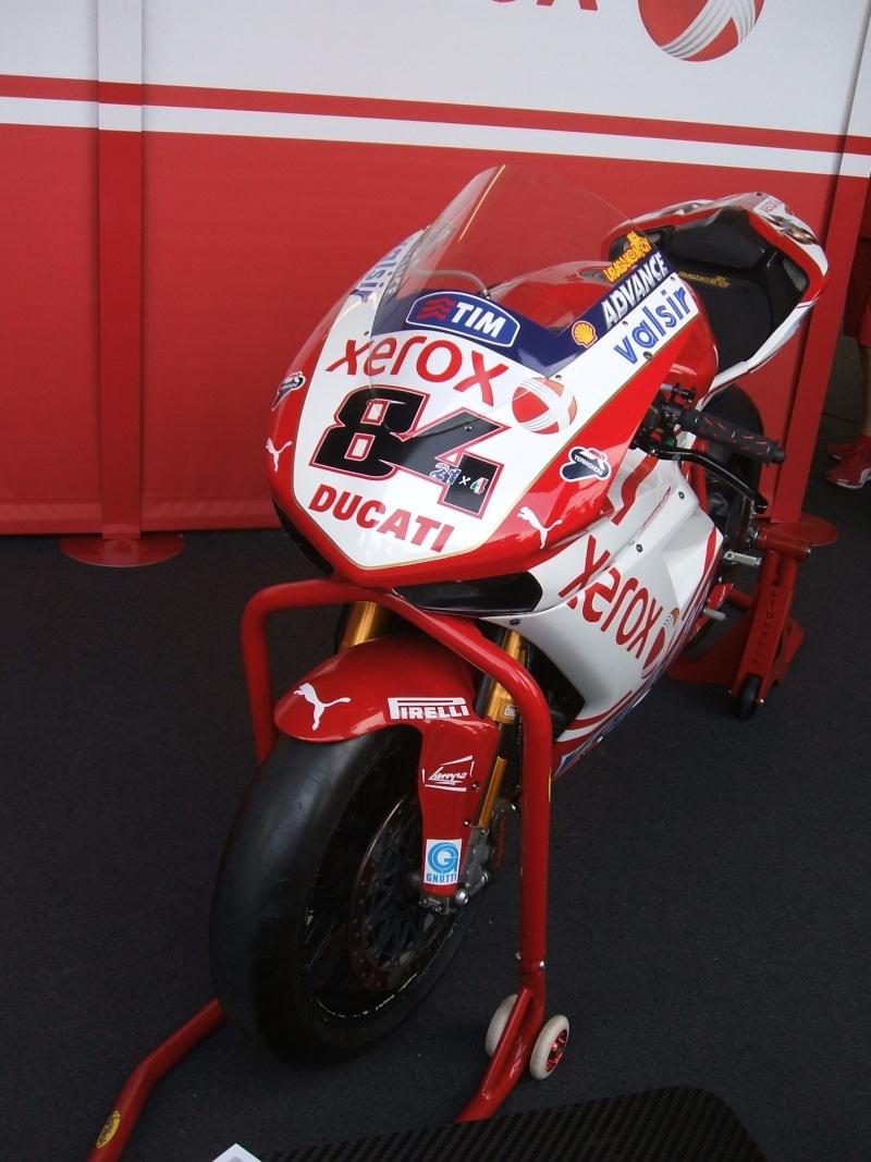 World Ducati Week - Page 2 Dscf2348