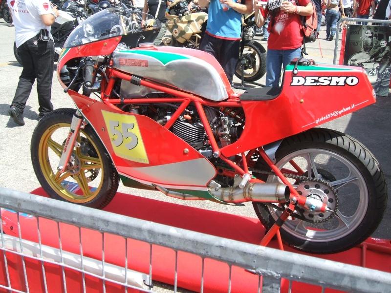 World Ducati Week - Page 2 Dscf2349