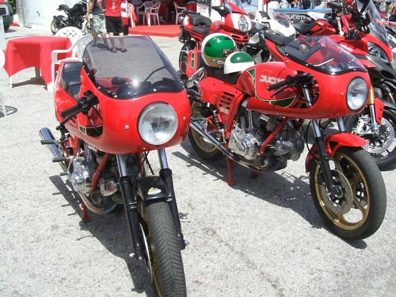 World Ducati Week - Page 2 Dscf2350